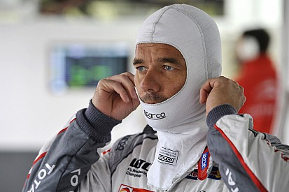 "Interview Loeb - ""J'essaie de m'accrocher"""