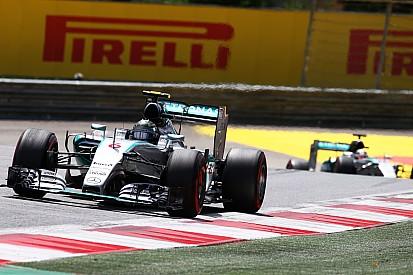 Analyse - Ce qui a permis à Rosberg de gagner en Autriche