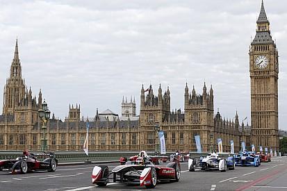 L'ePrix de Londres en brèves - Le maire en animal de foire, le zoo déplacé…