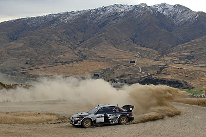"""Cancelled Race to the Sky hillclimb """"held to ransom"""" by landowners"""