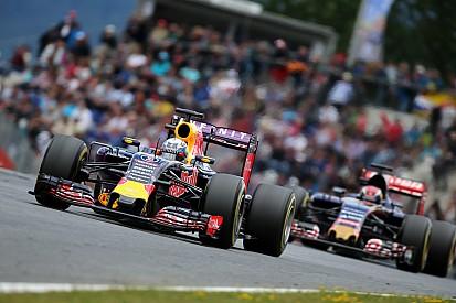 Риккардо: Следующие гонки будут лучше