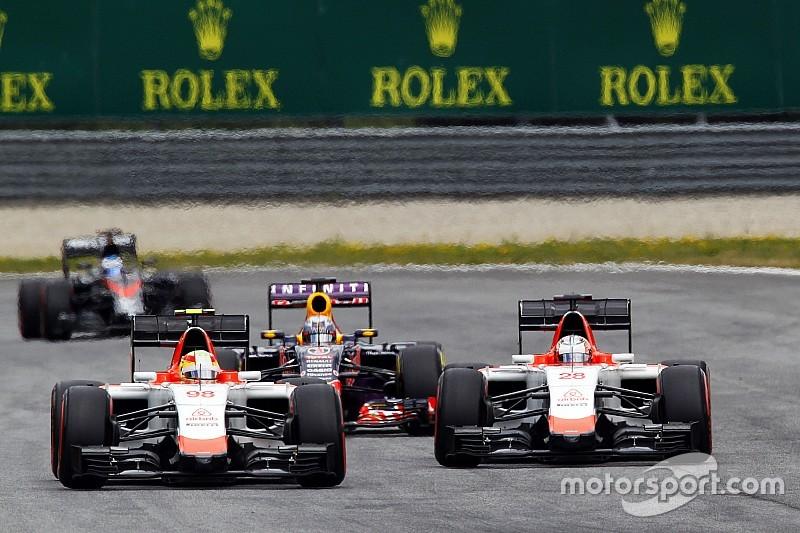 В Ф1 отказались смягчать правила для круговых