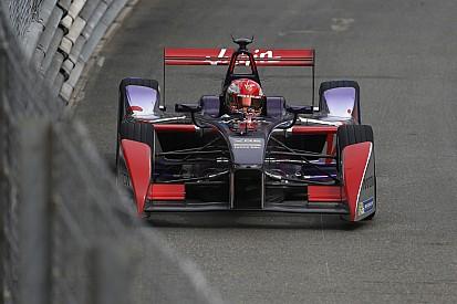 Jaime Alguersuari no correrá en Londres