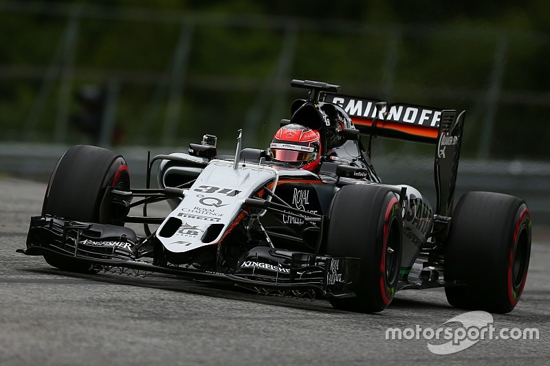"""Revised Force India is """"mega – really quick"""" claims Ocon"""