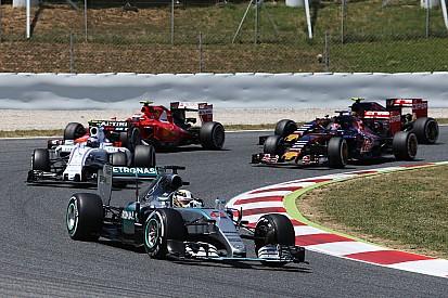 Analyse - Pourquoi les F1 de 2017 vont améliorer la course