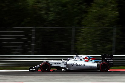Bottas lidera a manhã do segundo dia de testes no Red Bull Ring