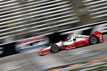 Fontana, el tercer óvalo del año para IndyCar