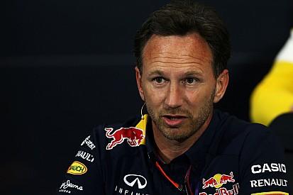 Horner rechaça a ideia de que seu futuro na Red Bull esteja em dúvida