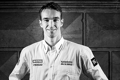 Harry Tincknell: Great feeling when Krumm took the chequered flag