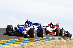 Auto GP suspends 2015 season