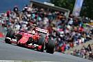 Mercedes s'inquiète du retour de Ferrari aux avant-postes