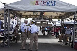 NASCAR Cup Breaking news NASCAR modifies 2015 Rulebook