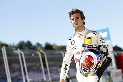 """""""Я заслужил место в Ф1, но моё будущее в DTM"""". Да Кошта – о своей карьере"""