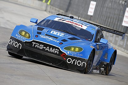 TRG-Aston Martin Racing heads to the Six Hours of the Glen with new addition to the 007 team