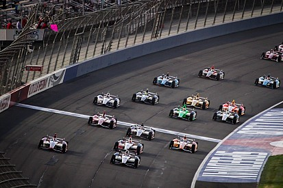 What to watch for as IndyCar heads to Fontana
