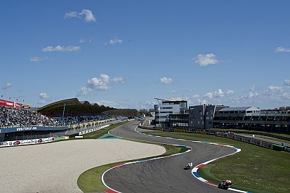 Assen - A partir de 2016, le Grand Prix des Pays-Bas aura lieu dimanche