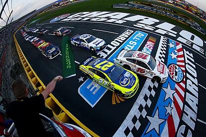 Jim Utter, jornalista líder de NASCAR se junta ao Motorsport.com