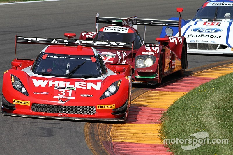 Six hours of Watkins Glen complete weekend results