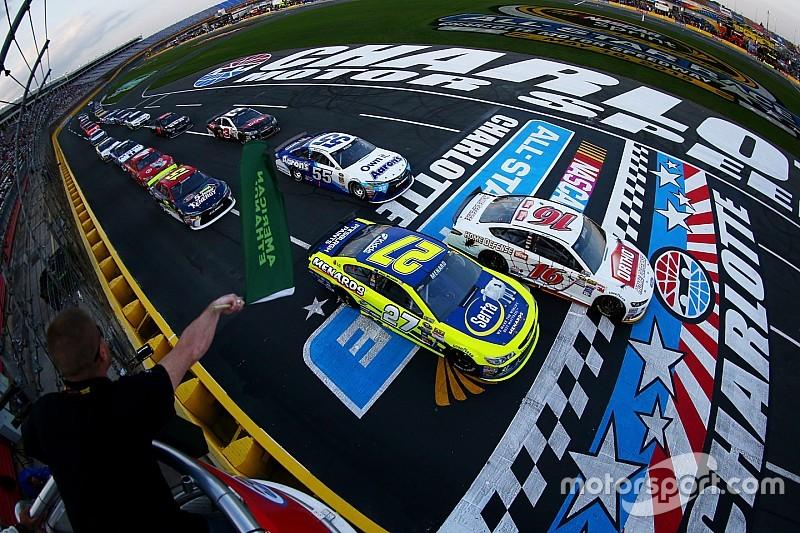 Ведущий журналист серии NASCAR Джим Аттер присоединился к Motorsport.com