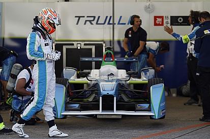 Trulli serein quant à la préparation de son équipe pour 2015-2016