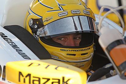 Simon Pagenaud conquista a pole para a etapa de Fontana