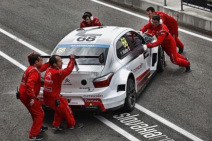 EL1 - Muller devance Lopez au Castellet