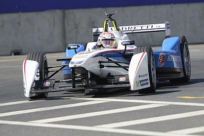 Vergne quedó al frente en la segunda práctica de Londres