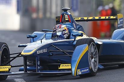 Buemi s'offre la pole et chipe 3 points à Piquet Jr.