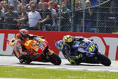 "Honda claims Rossi ""took advantage"" of last-corner collision"