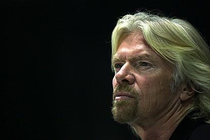 """Richard Branson - """"La Formule E va devenir plus populaire que la F1"""""""