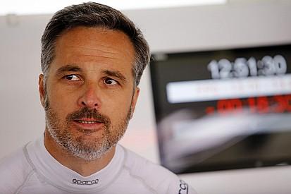 Muller satisfait de sa deuxième place en qualifications