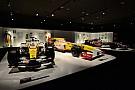 Fernando Alonso inaugure son musée et son circuit