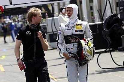 Wehrlein se félicite de la stratégie de son équipe