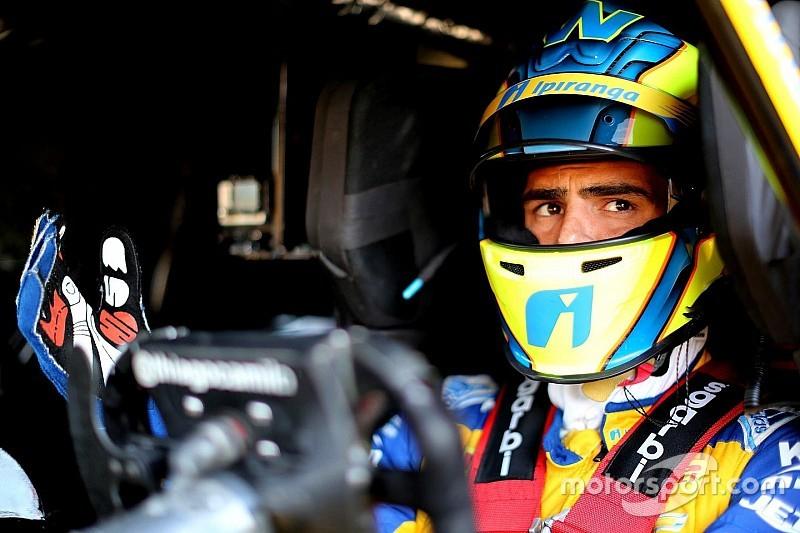Priorizando corrida, Camilo se surpreende com boa classificação