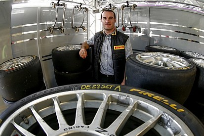 Pirelli culpa Fórmula Truck por asfalto ruim em Santa Cruz