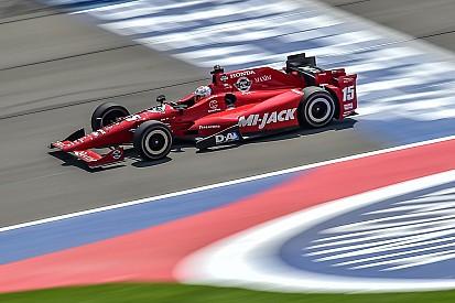 Рейхол выиграл гонку-триллер в Фонтане
