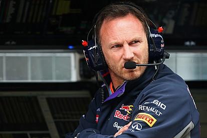 Horner prolongé à la tête de Red Bull Racing