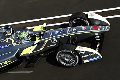 """Fittipaldi - """"La Formule E va coexister avec la F1"""""""