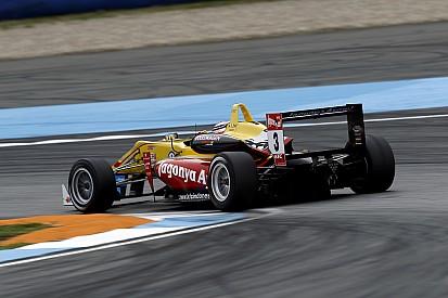 Victoire dominatrice de Giovinazzi au Norisring