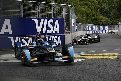 London ePrix: Buemi on top ahead of crucial qualifying
