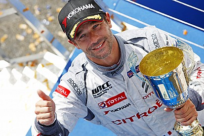 Loeb heads home Citroen 1-2-3-4 at Paul Ricard