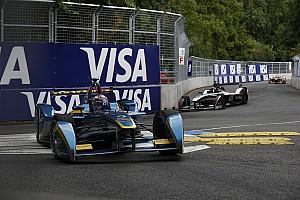 Формула E Отчет о квалификации Буэми опередил соперников в споре за титул в последней квалификации