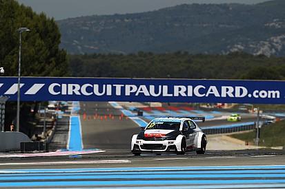 Лопес одержал победу во второй гонке