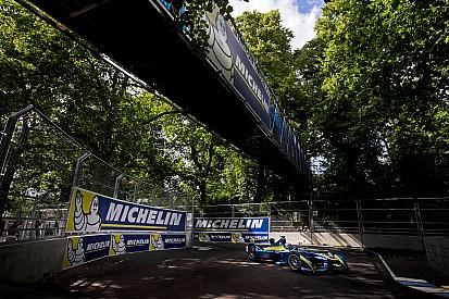Прямой эфир: финальная гонка сезона Формулы Е в Лондоне