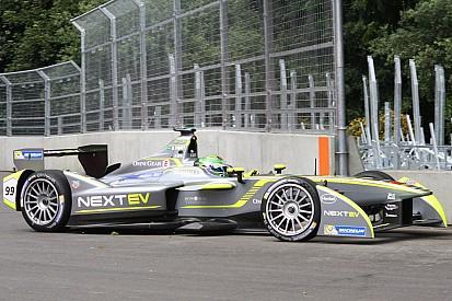 Piquet Jr. es el primer campeón de la Fórmula E