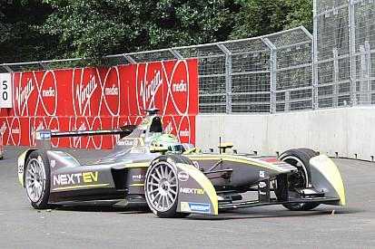 """Piquet Jr remporte le titre - """"Je n'avais rien à perdre"""""""