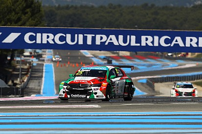 Two Top 10 and one pole for Mehdi Bennani and the Sébastien Loeb Racing