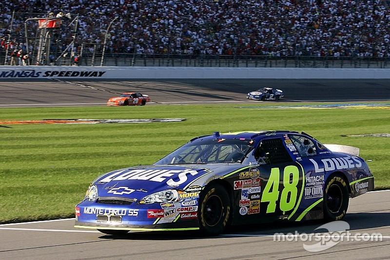 L'éminent journaliste NASCAR Jim Utter rejoint Motorsport.com