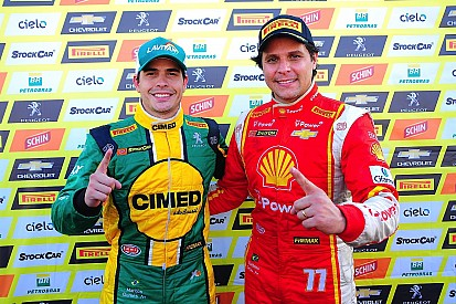 Brazilian Stock Cars: Marcos Gomes and Valdeno Brito take wins in Santa Cruz do Sul