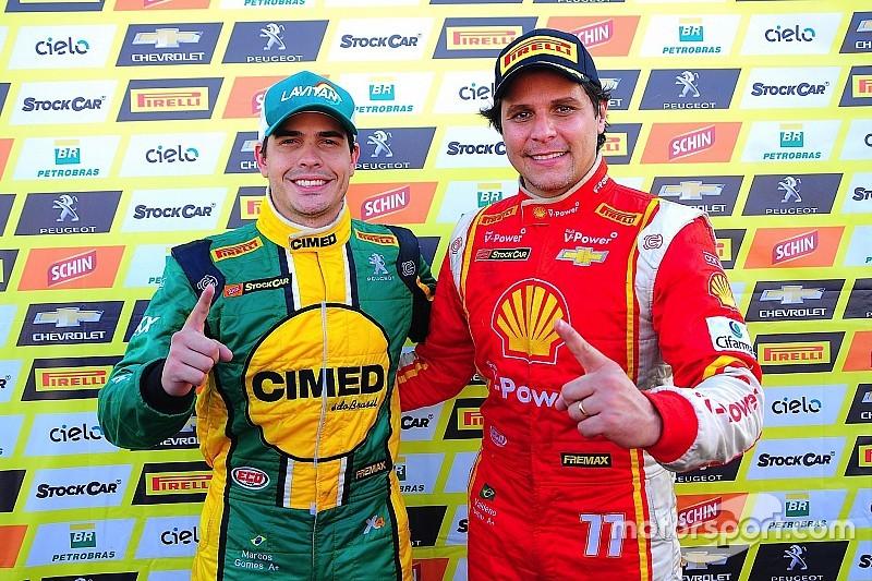 Brazilian Stock Cars: Marcos Gomes and Valdeno Brito take wins in Santa Cruz do Sul